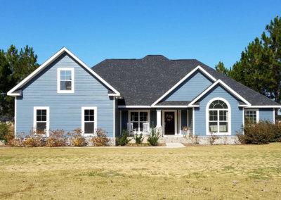 Statesboro Homes | New Construction | JAB