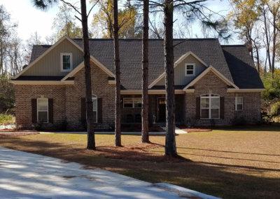 Statesboro Houses | New Homes | JAB Construction