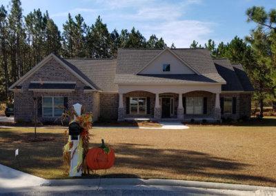 Family Homes | JAB Statesboro | New Construction