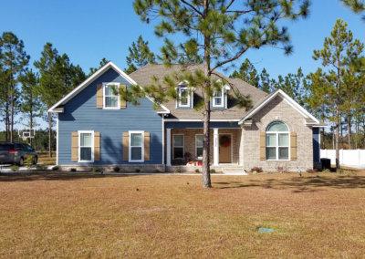 JAB | Construction Statesboro | New Homes