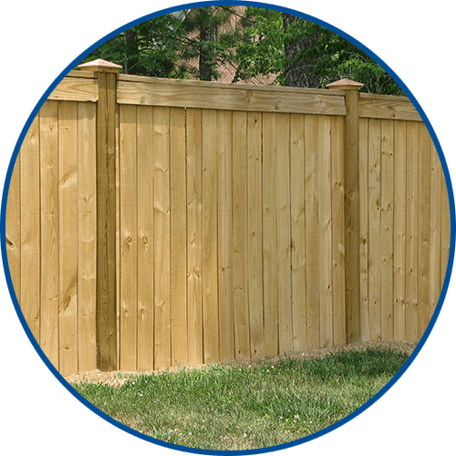 Privacy Pros | Statesboro Fencing | Private | Ornamental | Wood | Vinyl