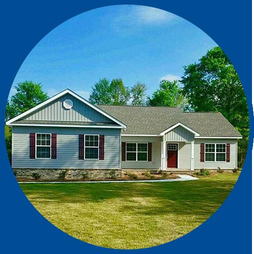 New Construction | Family Home | JAB Construction | Custom Homes | Statesboro Construction