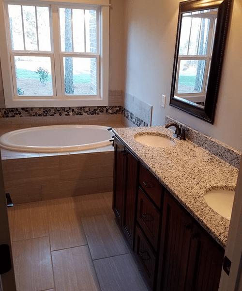 Builder Statesboro, GA, Remodeling, Bath , JAB Construction
