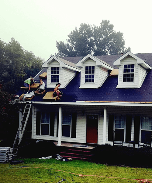 Builder Statesboro, GA, Remodeling, Roofing , JAB Construction