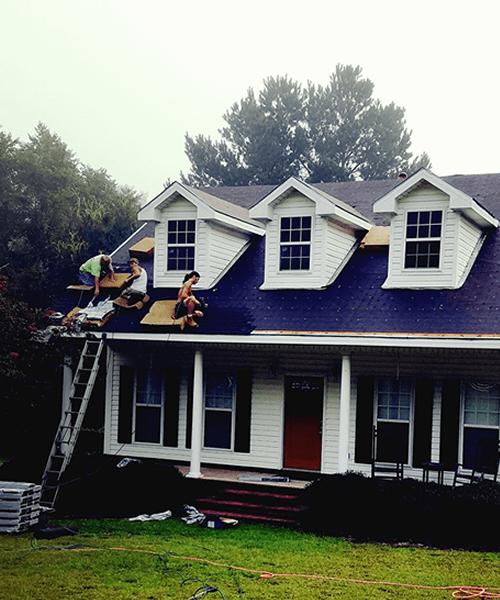 Builder Statesboro, GA, Remodeling, Roofing , JAB Construction