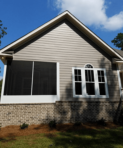 Builder Statesboro, GA, Remodeling, Screen Rooms , JAB Construction