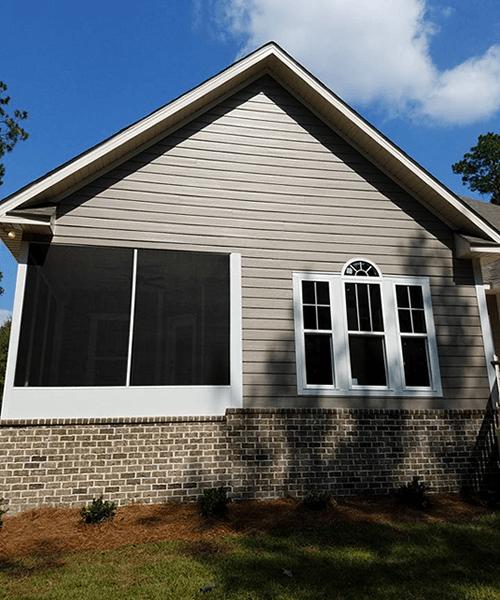 Builder Statesboro, GA, Remodeling, Screen Rooms , JAB Construction